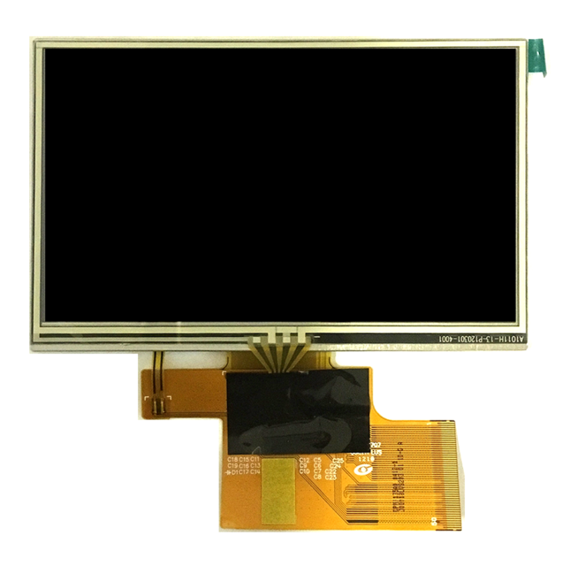 TomTom XXL IQ Routes LCD Display + Touch Screen Digitizer for Version A050FW02
