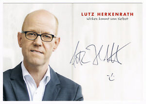 Lutz-Herkenrath-signierte-Autogrammkarte-signed-Autogramm-in-Person