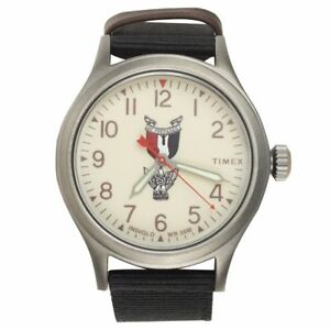 Boy-Scout-Official-BSA-Licensed-Eagle-Scout-Timex-Watch-Indiglo-Night-Light-New