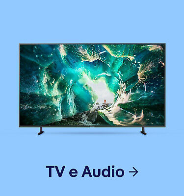 TV & Audio