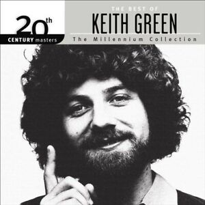 The-Millennium-Collection-The-Best-of-Keith-Green