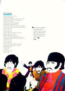 The Beatles – Hey Bulldog Lyrics | Genius Lyrics
