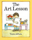 The Art Lesson by Tomie DePaola (Hardback, 1997)