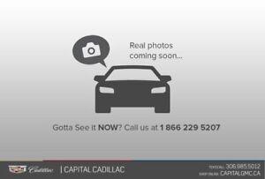 2016 Cadillac SRX Luxury AWD*LEATHER*SUNROOF*