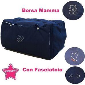borsa-mamma-BORSONE-FASCIATOIO-BORSA-Maternita-NUOVA