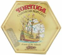 Tortuga Original Caribbean Rum Cake 16-Ounce