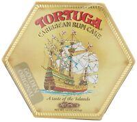 Tortuga Original Caribbean Rum Cake, 16-ounce Cake, New, Free Shipping