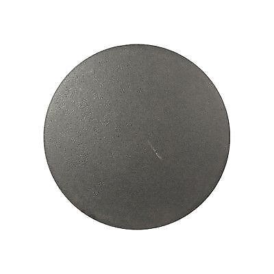 WB32X10028 GE C Burner Cap Matte Black
