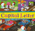 If You Were a Capital Letter by Trisha Speed Shaskan (Hardback, 2009)