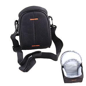 Shoulder-Waist-Camcorder-Bag-For-Canon-LEGRIA-HF-R38-R37-R36-R306-R56-R506-R57