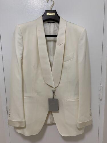 Tom Ford Tuxedo O'Connor Evening Jacket Size 46 /