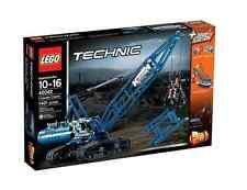 LEGO® Technic 42042 Seilbagger NEU OVP_ Crawler Crane NEW MISB NRFB
