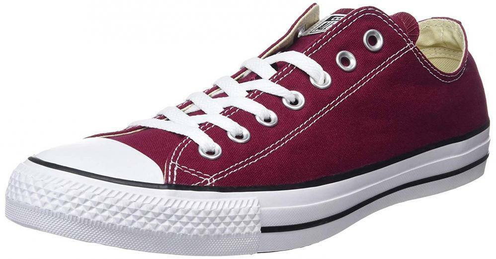 Converse Damens''s Chuck Taylor All Star Star All Sneakers 3be4a5