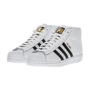 Adidas Originals Pro Model White/Black