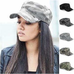 Army Cap Army Hat Camouflage Camo Military Cadet Urban Baseball Cap ... 7230239845
