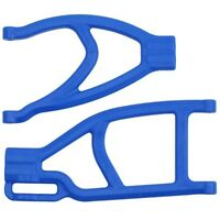 Rpm 70435 Blue Extended Left Rear A-arm Set Traxxas Summit / Revo on sale