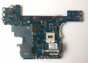 Motherboard-For-Dell-E6540-LA-9411P-PGA947-0VWNW8-CN-0VWNW8-VWNW8-XH