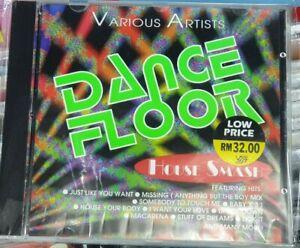 Various-Artist-Dance-Floor-VSP-Malaysia-Press-Cd