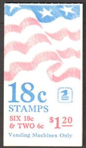 SC-BK138-1893a-6c-amp-18c-Flag-amp-Anthem-Booklet-of-8-MNH