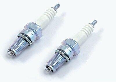 Resistor Plug For 2001 Polaris Scrambler 90 ATV~NGK Spark Plugs 6422
