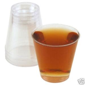 Superior Image Is Loading 2oz Plastic Liquor Shot Glasses Pack Of 50