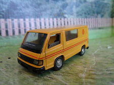 1/50 Pilen (Spain) Mercedes Benz van