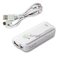 Portable Charger+6FT USB Type C Cable Cord for ZTE Imperial Max 2 / Zmax Pro