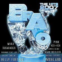 Bravo-the-Hits-2007-von-Various-CD-Zustand-gut