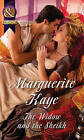 The Widow and the Sheikh (Hot Arabian Nights, Book 1) by Marguerite Kaye (Paperback, 2016)