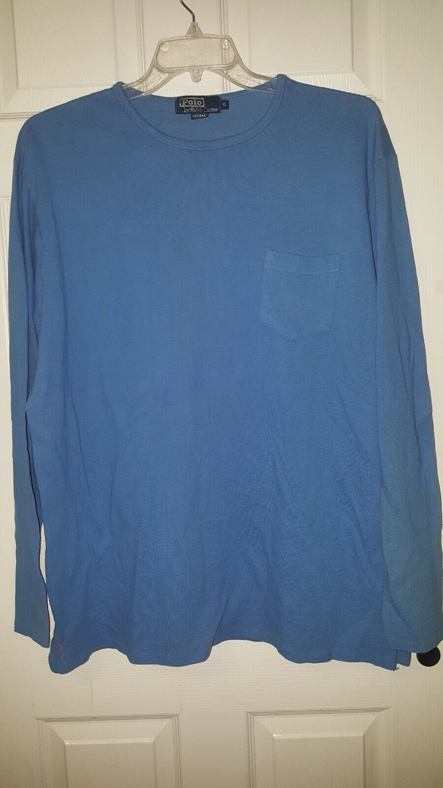 80's Vintage Polo by Ralph Lauren Knit Long Sleev… - image 2