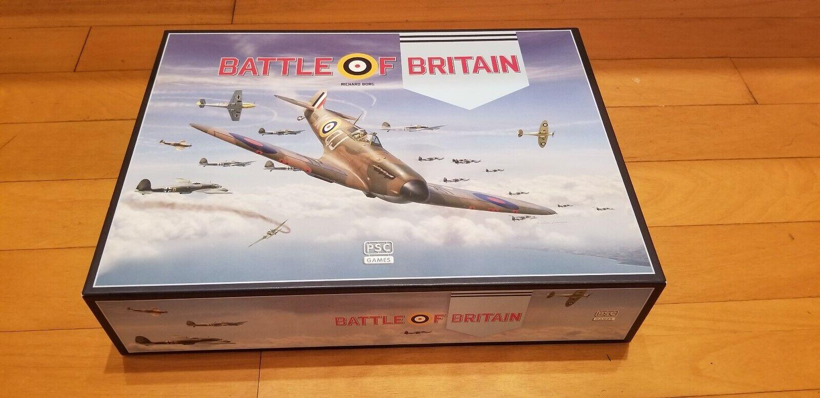 The Battle de Britain par Richard  Borg Scellé  shopping en ligne