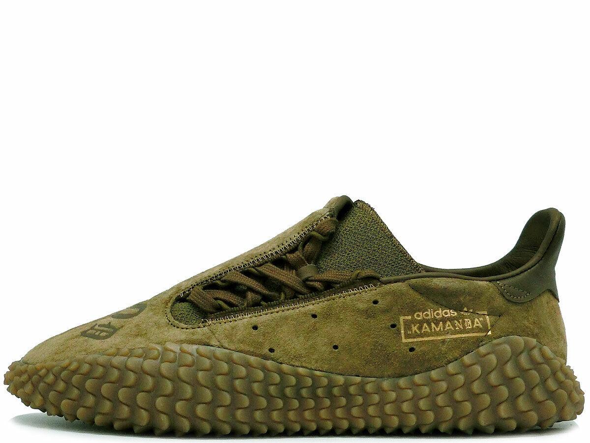 8bf89c2d3bcd1 Adidas NBHD B37340 Trace Olive Green Militia Men s 9 shoes Neighborhood  Kamanda nosmau5422-Athletic Shoes