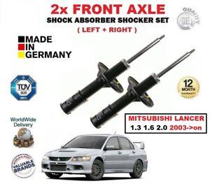 para-Mitsubishi-Lancer-1-3-1-6-2-0-2003-gt-En-Adelante-2x-Izquierdo-derecho