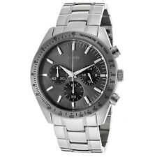 Guess Men's Grey Chase Chronograph Watch (W13001G1) RRP £159