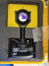 Trimble Traverse Kit Surveying Equipment Prism With Case Excellent Condition
