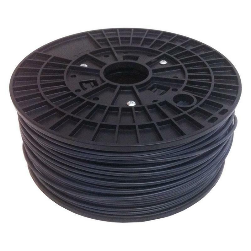 OFC Speaker Cable 2 x 14 AWG PVC diameter 8mm  300ft
