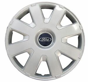 genuine ford focus mk2 cc convertible wheel trim 16 ebay. Black Bedroom Furniture Sets. Home Design Ideas