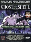 Ghost in the Shell (DVD, 1998, Original Japanese Dubbed and Subtitled English)