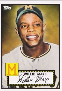 Willie-Mays-Minor-Leagues-2012-Topps-National-Convention-Baseball-Card-410