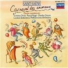 Camille Saint-Saens - Saint-Saens: Carnival of the Animals (1986)