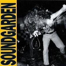 "SOUNDGARDEN ""LOUDER THAN LOVE"" CD NEUWARE"