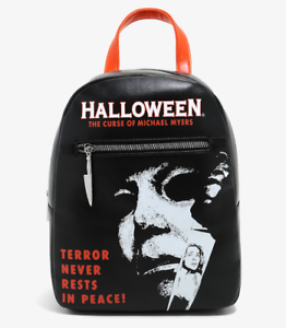 Halloween The Curse of Michael Myers Mini Backpack