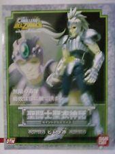 Saint Seiya Bronze Cloth Myth Hydra Ichi Figure Bandai Caballeros Del Zodiaco