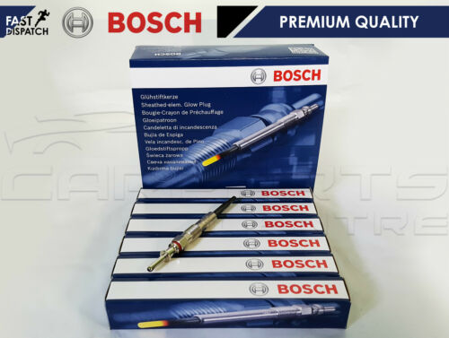 FOR BMW X3 E83 X5 E53 E70 X6 E71 DEISEL GLOW PLUG CONTROL RELAY BERU BOSCH PLUGS