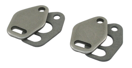 EMPI 3447 VW BUG BUGGY HEAT RISER BLOCK OFF PLATE