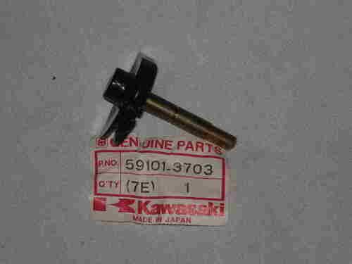 KAWASAKI JS650 JET SKI REEL  59101-3703 NOS 87-93