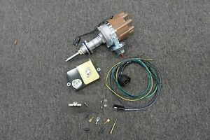 MOPAR-318-340-360-Electronic-Ignition-Kit-Resto-OEM-Dodge-Plymouth-Chrys