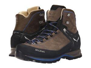 Salewa™ Men s Mountain Trainer Mid L Hiking Boots Size 9-13  8f79081fc