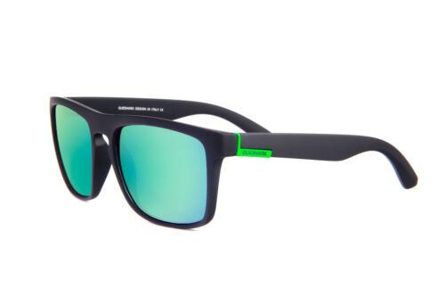 QUESHARK Polarized Sunglasses Camping Fishing Glasses TR90 Cycling Goggles