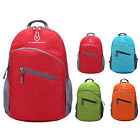 New Women Outdoor Hiking Camping Nylon Travel Rucksack Men Backpack Shoulder Bag